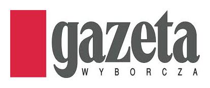 Logo Gazeta Wyborcza