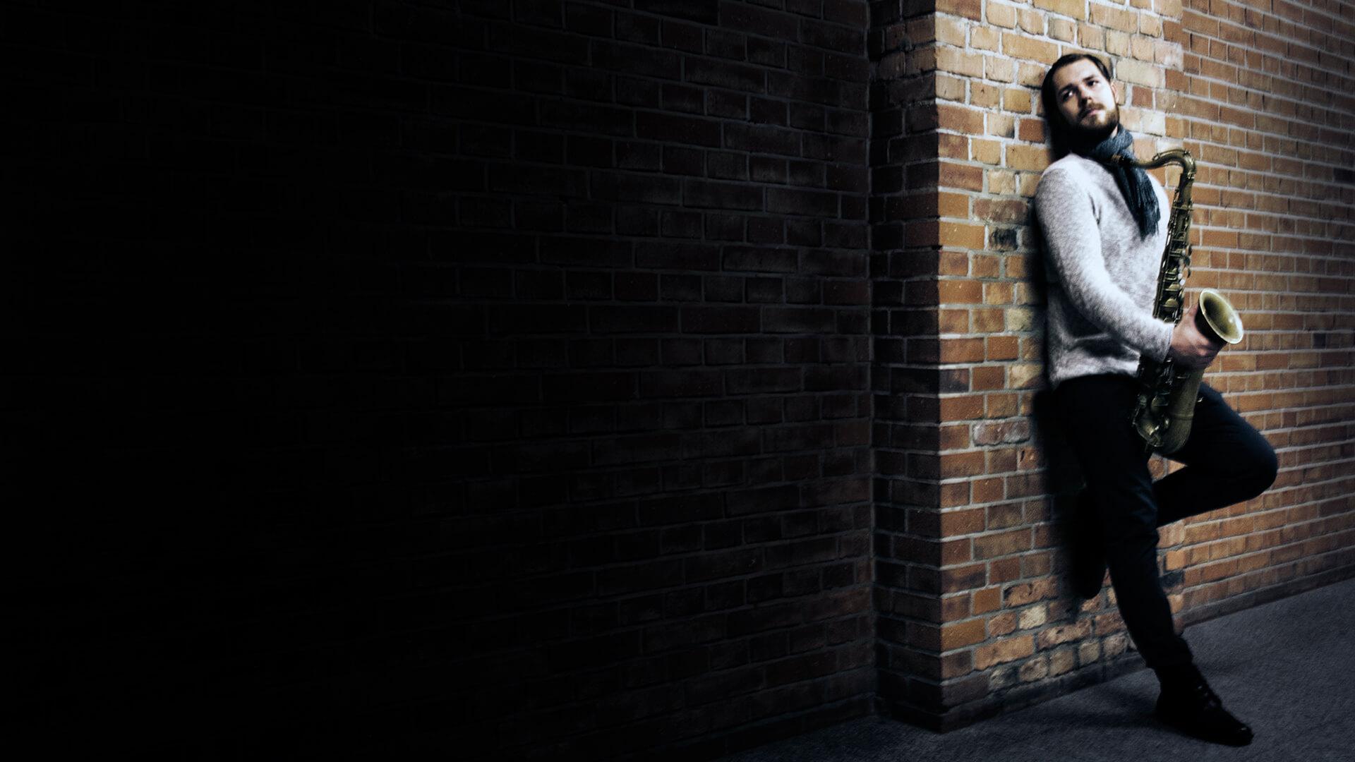 Marek pod ścianą